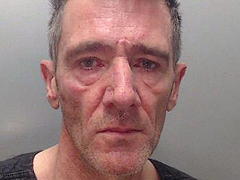 'Worst nightmare' paedophile jailed for raping 11-year-old girl he snatched off street