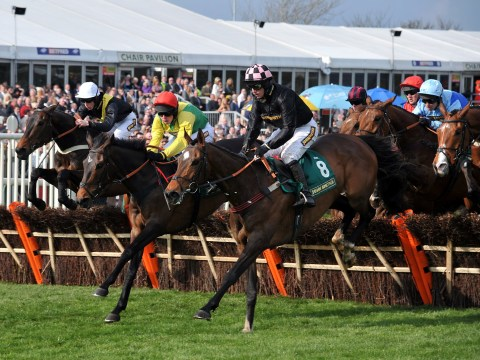 Grand National: Four horses dead in first two days of Aintree event