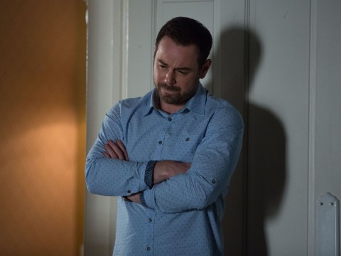 EastEnders spoilers: There's a new shock in store for Mick Carter