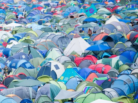 Hundreds of revellers could be left in the cold as Parklife camping CANCELLED