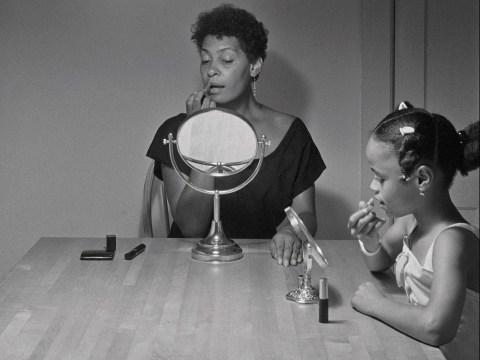 This photo series celebrates life around the kitchen table