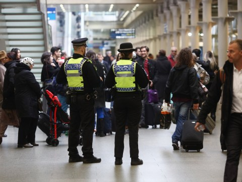 Terror training for 1 million UK office workers in case of copycat Paris and Brussels attacks