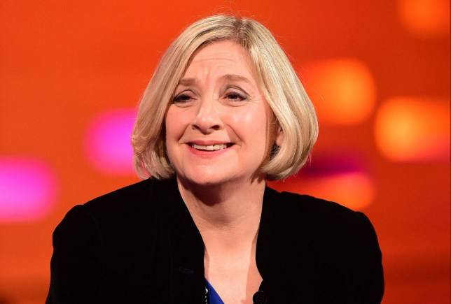 File photo dated 04/12/14 of Victoria Wood, who has died aged 62 after a short battle with cancer, her publicist has said. PRESS ASSOCIATION Photo. Issue date: Wednesday April 20, 2016. See PA story DEATH Wood. Photo credit should read: Ian West/PA Wire