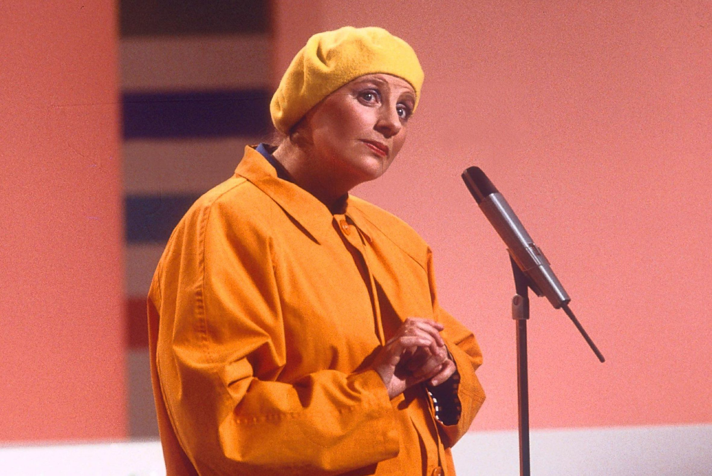 26 of Victoria Wood's funniest quotes – from a Twitter account dedicated to them