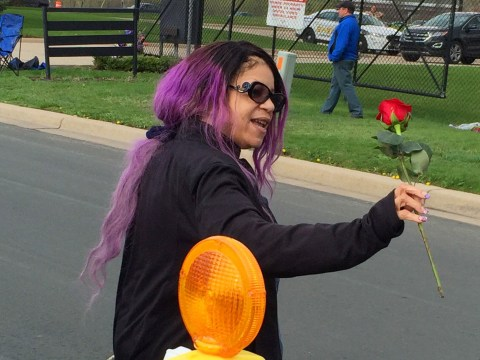 Prince didn't have a will, claims sister Tyka Nelson in new court documents