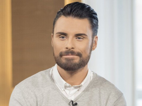 Everything we know about Rylan Clark's new Channel 5 show Up Late With Rylan