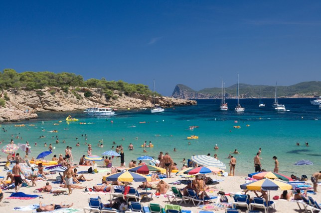 Anyone travelling to Spain after July 1 will be hit with £70 'tourism tax' just for visiting