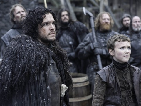 Is this Game Of Thrones star set to appear in the next Call Of Duty?
