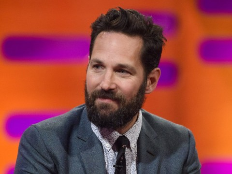 Paul Rudd tried to play a penis prank on Ant-Man co-star Michael Douglas and it went horribly wrong