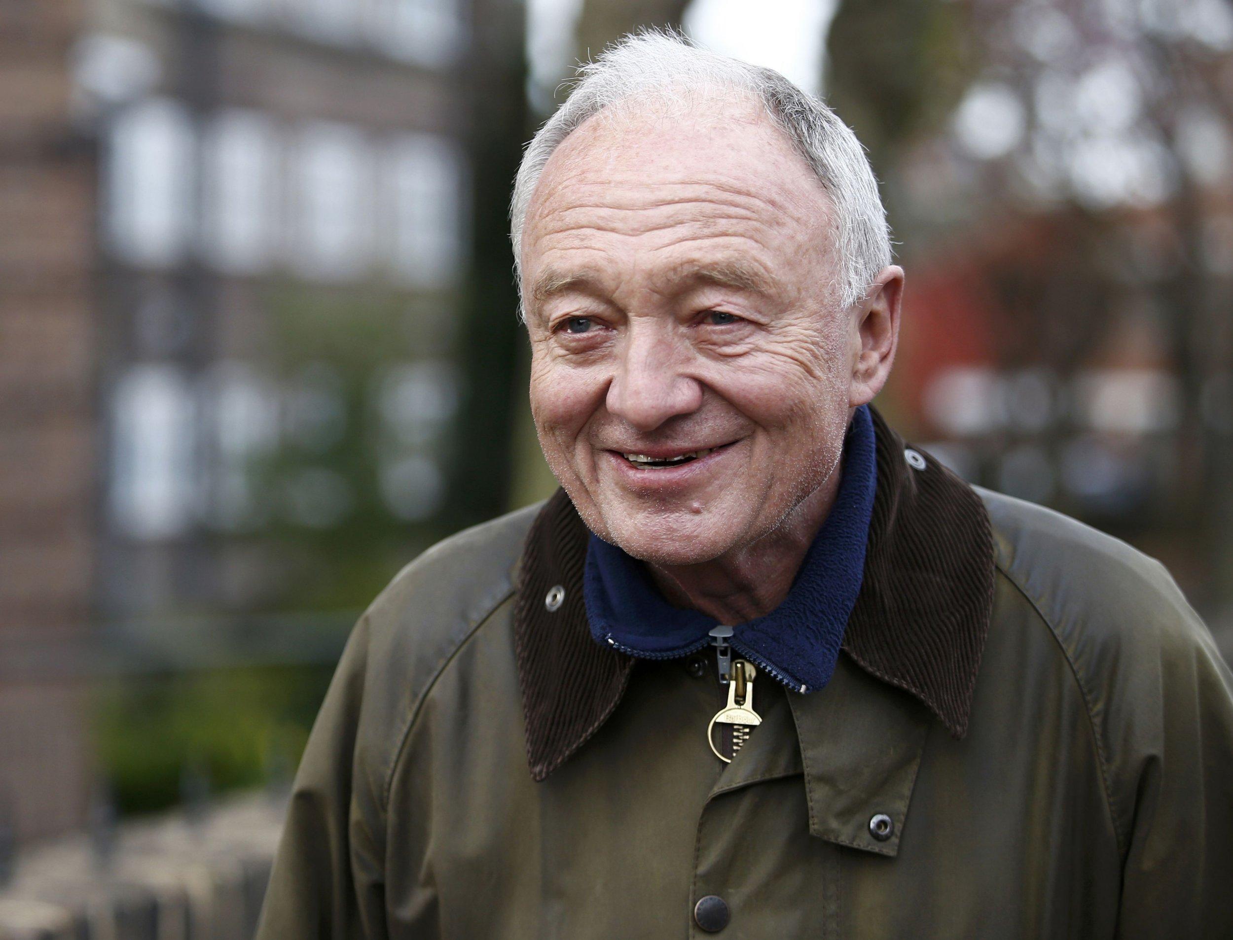 Ken Livingstone STILL refuses to apologise for Hitler comments