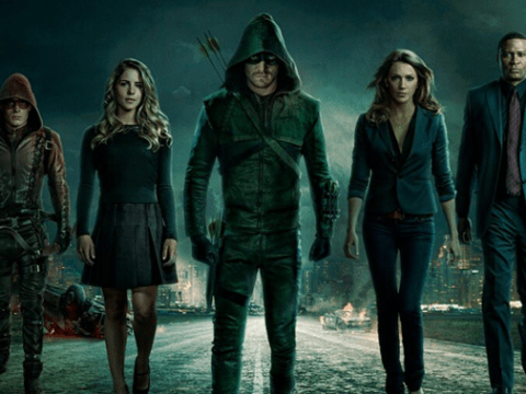 Arrow fans left fuming as a major character is killed off