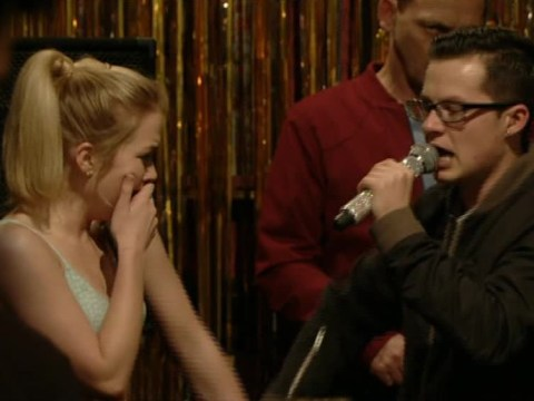 EastEnders viewers horrified as Ben Mitchell gets revenge on Abi Branning