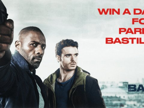 Competition: Win a day trip for two to Paris with Bastille Day