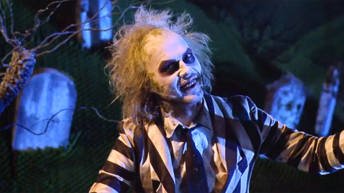 There S Going To Be A Beetlejuice Musical On Broadway Metro News