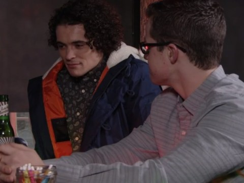 EastEnders fans celebrate as Ben Mitchell and Paul Coker are reunited