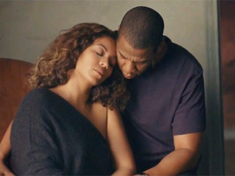 Beyonce dedicated Halo to her 'beautiful husband' Jay Z amid 'Becky' cheating claims