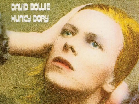 A rare version of David Bowie's Hunky Dory is expected to sell for £36,000