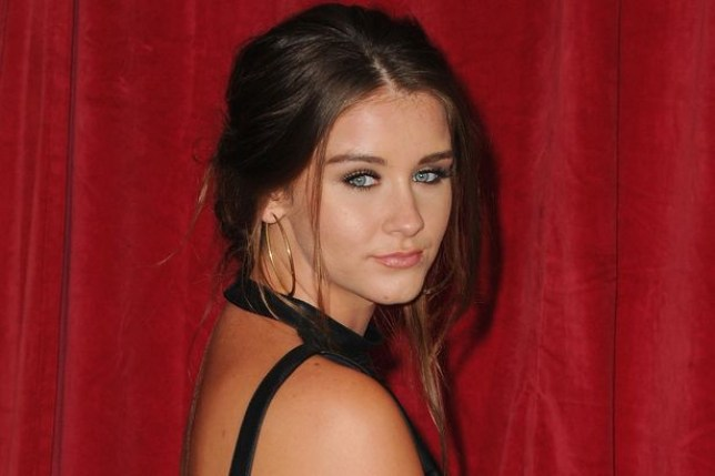 Brooke-Vincent