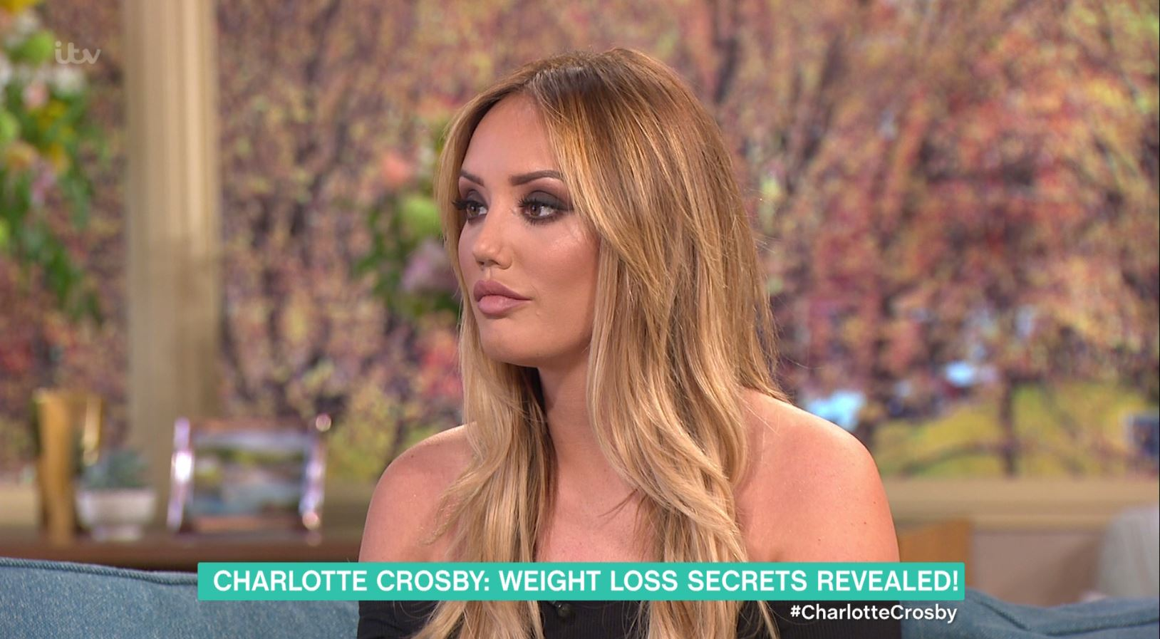 Charlotte Crosby says she might be leaving Geordie Shore for good