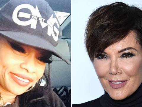 Kris Jenner demands public apology from Blac Chyna's mum Tokyo Toni