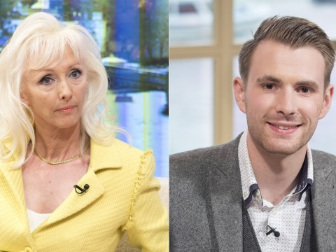 Debbie McGee accuses Britain's Got Talent magician of stealing Paul Daniels' tricks