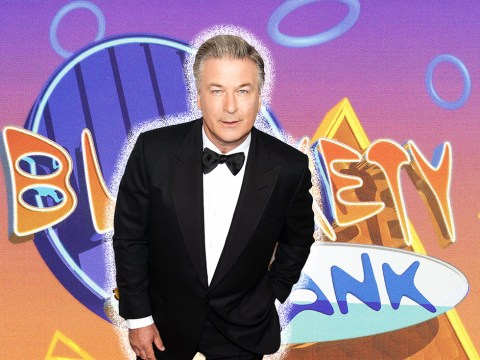There's going to be a new American version of Blankety Blank… and Alec Baldwin is hosting