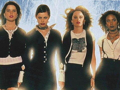 The Craft is 20 years old! 15 things you might not know about the film