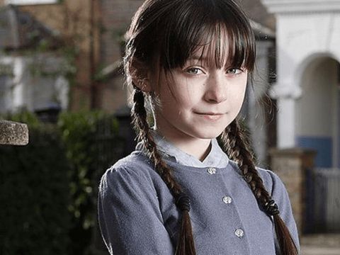 Remember evil Dotty Cotton from EastEnders? You won't recognise her now!
