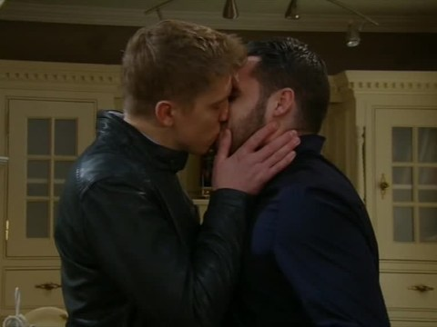 Emmerdale: 19 thoughts we had watching Robron get back together