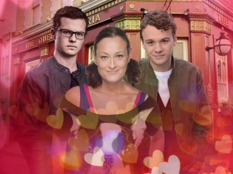 EastEnders spoilers: Love is in the air for FIVE new couples in Walford from Johnny and Tom to Tina and Soph