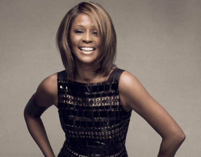 Whitney Houston, 48, found dead at the Beverly Hilton Hotel Los Angeles, Saturday Feb. 11, 2012. . Whitney Houston died 11/2/2012