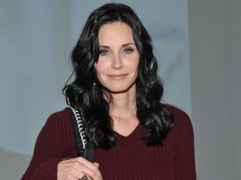 Courteney Cox has signed up to star in an ITV sitcom