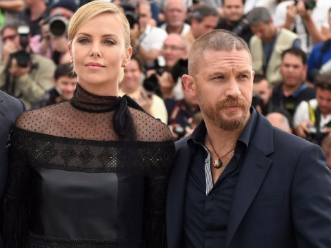 Charlize Theron and Tom Hardy really did dislike each other when they made Mad Max: Fury Road