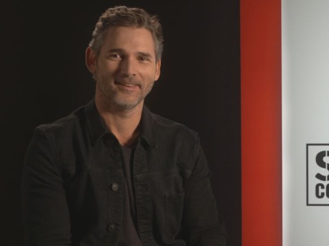 Eric Bana says being 'unethical is a prerequisite' to being a journalist