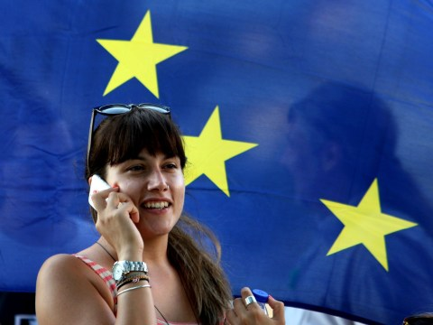 Going to Europe this weekend? Why from today your phone calls and texts will be mega cheap