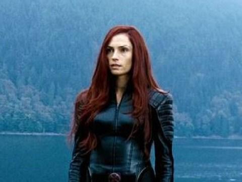 X-Men star Famke Janssen blames movie sexism for why she hasn't returned as older Jean Grey
