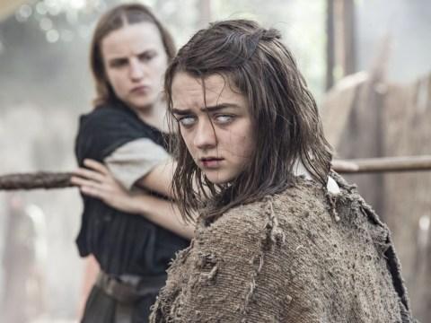Game Of Thrones season 6 director confirms Arya Stark wasn't plotting in episode 7