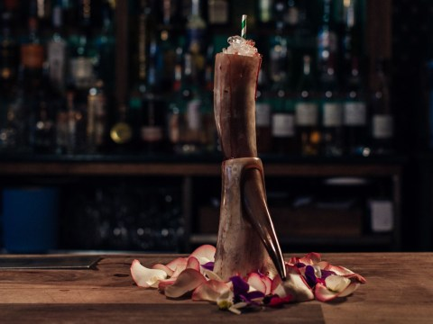 Bookmark these Game of Thrones cocktail recipes for your next viewing sesh