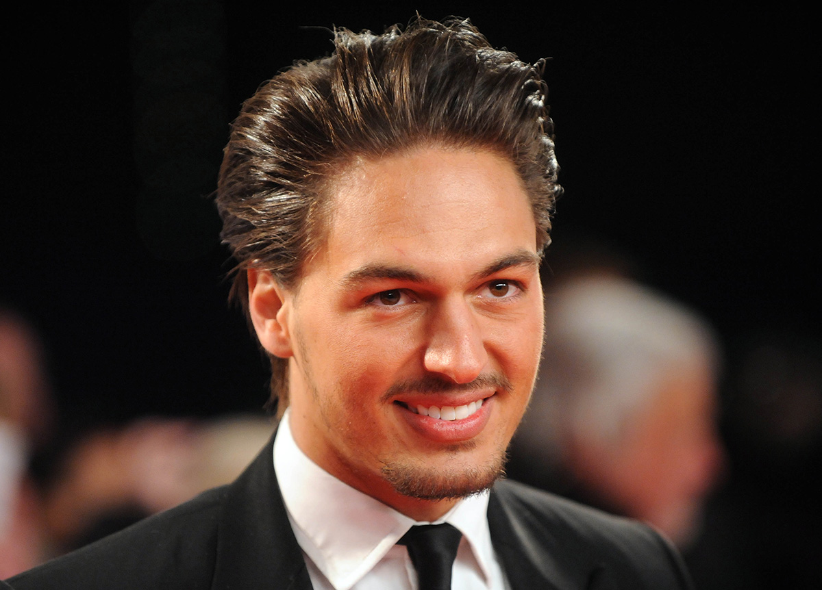 Mario Falcone reckons TOWIE is about to be scrapped – because he's not in it, basically
