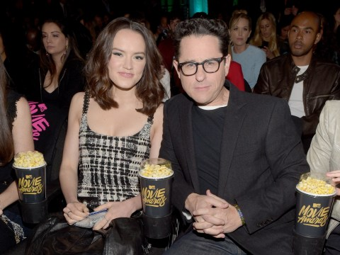 Daisy Ridley to reunite with The Force Awakens' JJ Abrams for the supernatural drama Kolma