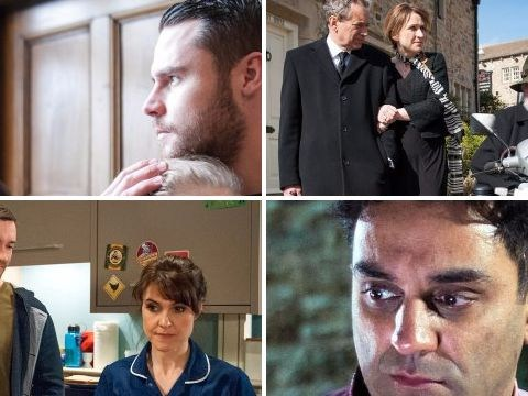 Emmerdale kidnap and revenge: 10 spoilers you need to know next week