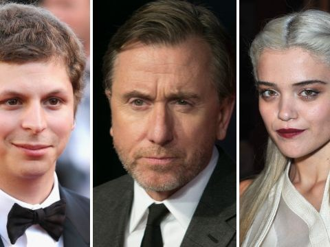 The full cast for Twin Peaks has been revealed and it's absolutely huge