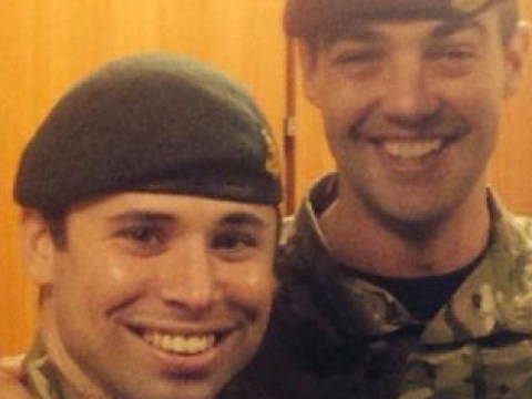 Friend of army captain who died in London Marathon says his death was a 'freak of nature'