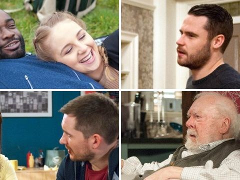 Emmerdale death and pregnancy shock: 10 spoilers you need to know for next week
