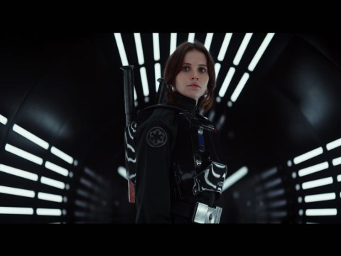 Disney 'demands Rogue One: A Star Wars Story is re-shot after failing to impress'