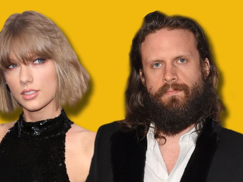Father John Misty took a 'hero's dose' of acid at a Taylor Swift gig