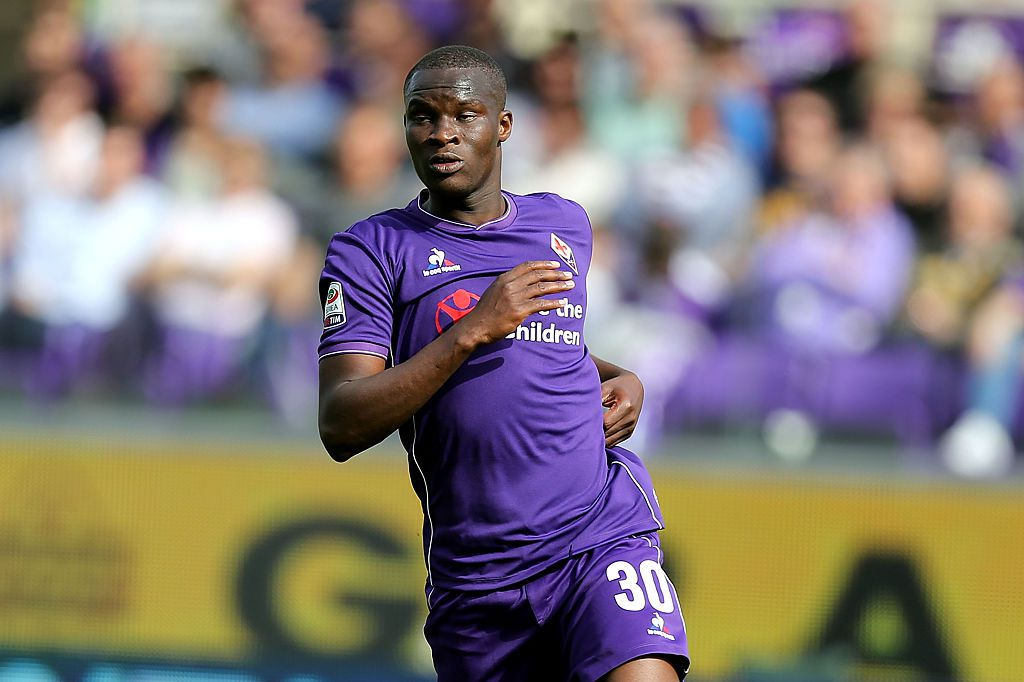 Liverpool set make a move for Serie A ace Khouma Babacar who previously rejected Man United