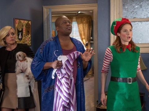 Unbreakable Kimmy Schmidt is back! The 15 best sitcom characters of this century – ranked