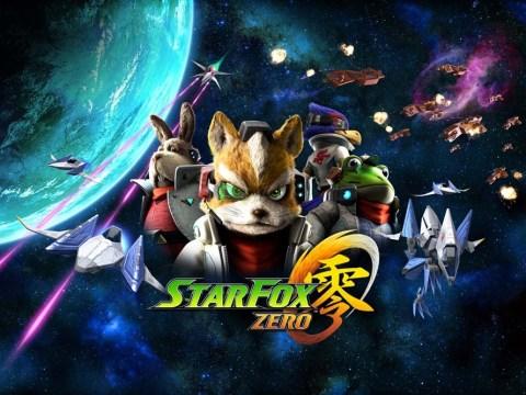 Star Fox Zero review – Platinum do a barrel roll