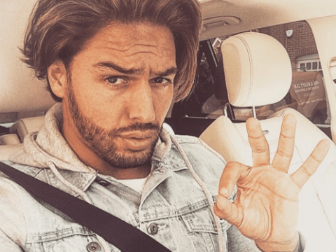 Mario Falcone says he was way too smart for TOWIE and had to 'dumb' things down
